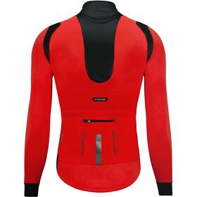 Etxeondo Oben Jacket Men red/black